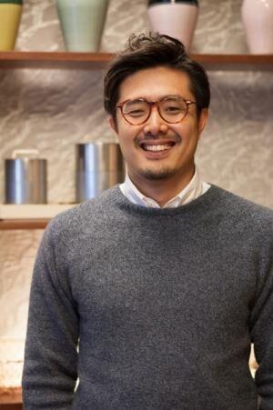 株式会社開化堂取締役・八木隆裕氏