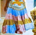 若い「編む」に着目した伊勢丹。肉プルオーバー、母子デュオなどニットブランド盛りだくさん
