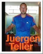 ヴィトン、セリーヌ広告も撮るユルゲン・テラーのポップな新刊写真集【NADiffオススメBOOK】
