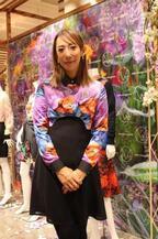 蜷川実花「M / mika ninagawa」、新宿伊勢丹でフルラインアップ先行発売