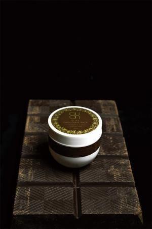 「キューティー チョコレートパック(Q TEA CHOCOLATE P ACK)」(250g/2,800円)