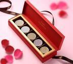 新作フレーバーも続々、生チョコ祭りな和光バレンタインフェア