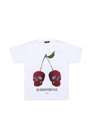 アンダーカバーがドーバーストリートマーケットで新作Tシャツなどを先行販売