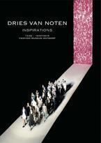 ドリス・ヴァン・ノッテンのインスピレーション展、故郷アントワープを巡回