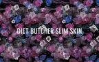 ダイエットブッチャーが伊勢丹メンズを花で彩るイベント