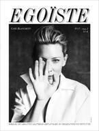 世界一気まぐれな仏高級タブロイド誌「Egoiste」4年振り新刊【ShelfオススメBOOK】