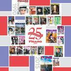 表参道ヒルズで『フィガロジャポン』25周年イベント。グルメ、フリマ、ネイルなど30種以上のコンテンツ