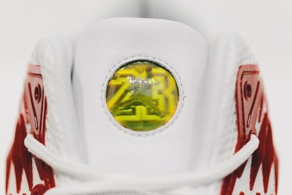 ナイキのジョーダンブランドから、カーメロ・アンソニーモデル「ジョーダン メロ M13」登場