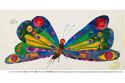 ベストセラー絵本『はらぺこあおむし』の絵本作家、エリック・カールの展覧会が開催