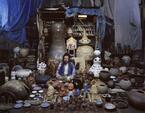 「村上隆のスーパーフラット現代陶芸考」が開催!現代美術作家による陶芸作品まで約300点を展示