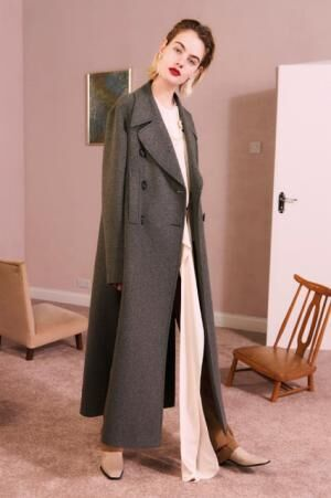 ステラ マッカートニーがニューヨーク・ハーレム地区にて17年ウィメンズオータムコレクションを発表
