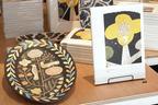 鹿児島睦の作品を一冊にまとめた『Makoto Kagoshima Ceramics』が森岡書店銀座店で発売
