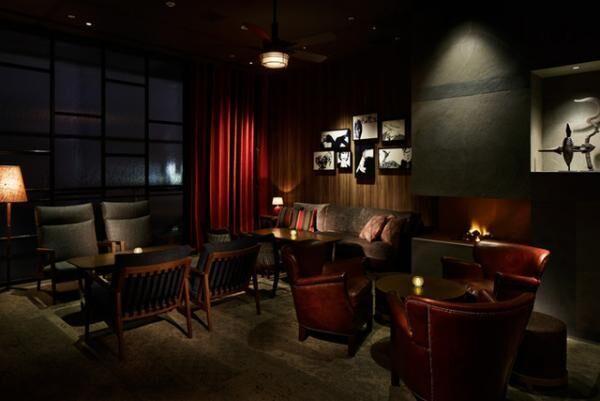 Bar Sにて2月のマンスリーカクテル3種を提供