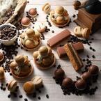 """フレデリック・カッセルに3月限定""""カフェ""""のスイーツが登場。香ばしいコーヒーのチョコケーキなど"""