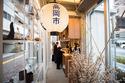 虎ノ門に新スポットが誕生!日本全国の郷土料理や名品がそろう「旅する新虎マーケット」がグランドオープン