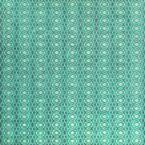 キャンバスに描いた緻密なグリッドパターンを色で満たす。作家・安藤太朗の個展「CLUSTER」