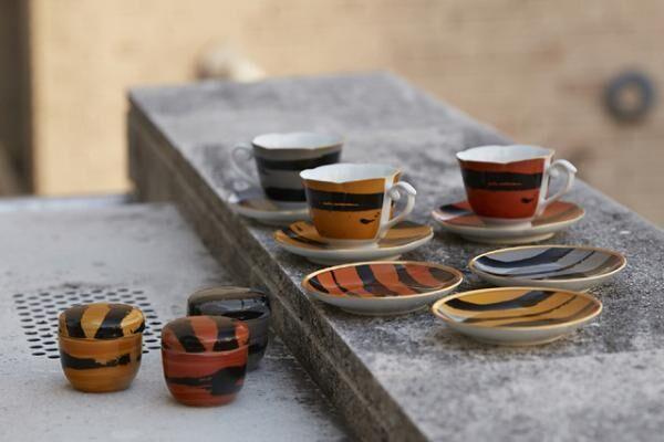 ヴィヴィアン・ウエストウッド アングロマニアと日本の伝統工芸技術のコラボレーションコレクションがローンチ