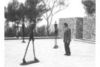 彫刻家アルベルト・ジャコメッティの大回顧展「ジャコメッティ展」開催