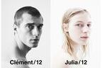 トップモデルのありのままの姿を。IDEAから毎号1人にフィーチャーする『/12』が創刊