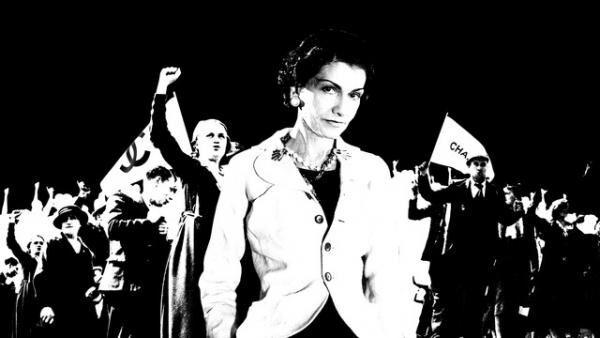 フィルムプロジェクト「INSIDE CHANEL」から、第十八章「ガブリエル 真の反逆者」が公開