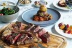 関西初の「フレッド シーガル」レストランが誕生。200種を超えるワインや有名肉店シェフ監修の肉料理もラインアップ!