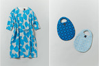 """ミナ ペルホネンが大切にしてきた""""青""""をテーマに。新宿伊勢丹で「mina perhonenの青。」開催"""