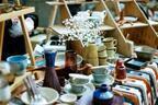 北欧の豊かなくらしを体験できる2日間!家具やヴィンテージ食器など40店舗が集結するマーケットが開催