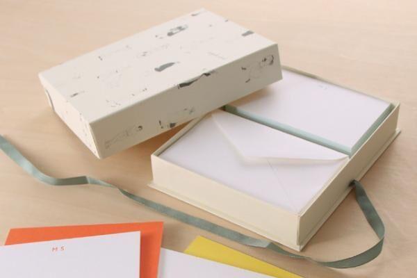 名入れレターセットカスタムオーダー(6,000円から)