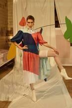 未開拓の地ウクライナに潜む、若手デザイナーの新たな才能【ウクライナファッションウィーク1/2】
