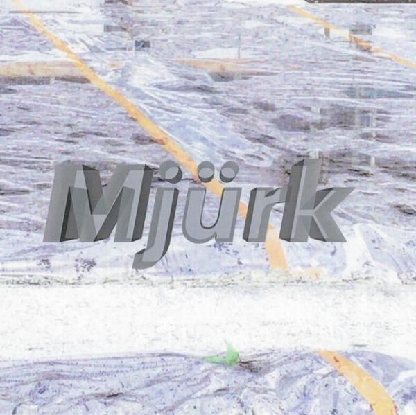 Mjurk