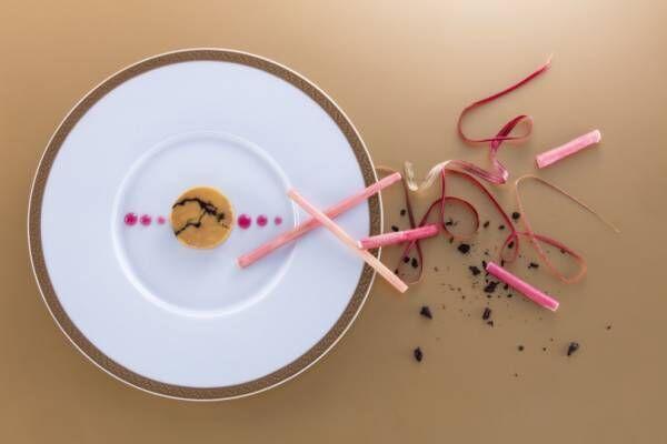 パレスホテル東京、リッツ パリ「ラ ターブル ド レスパドン」とのコラボレーションで特別賞味会を開催