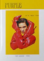 雑誌『Purple』が錚々たるメゾンや写真家などと歩んだ25年をぎゅっと凝縮したアニバーサリーイシュー【ShelfオススメBOOK】