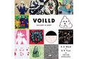 ギャラリーVOILLDがセレクトした11組のアーティストが集結!新宿伊勢丹で期間限定イベント
