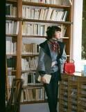 クロージング イセタンミツコシで叶える最旬スタイリング【秋の着こなし術】