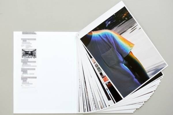 国内外で注目の写真家・伊丹豪の新作、写真集の新たな形【ShelfオススメBOOK】