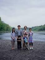 写真家・瀧本幹也の初の大型展覧会「CROSSOVER」開催。『そして父になる』『海街diary』など撮影
