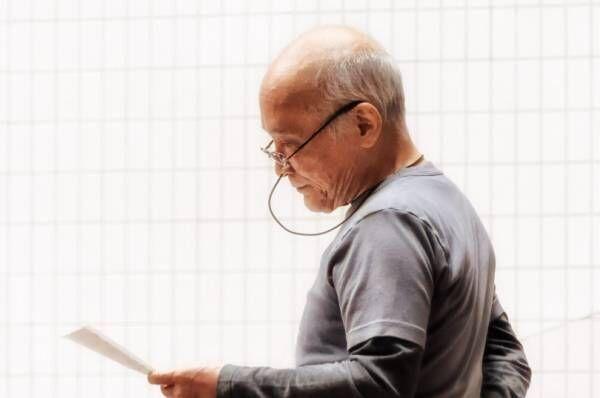 谷川俊太郎展が東京オペラシティで開催! 小山田圭吾とのコラボも
