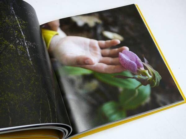 スピリチュアルな雰囲気に満ちた写真家シグ・ハーヴェイの新刊【ShelfオススメBOOK】