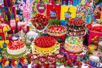 苺デザートフェア、ヒルトン東京で開催! 約30種類のストロベリー・スイーツを堪能