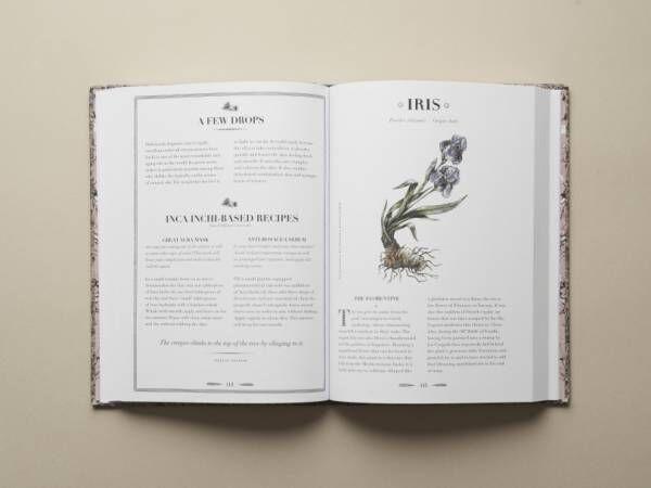 パリの老舗美容薬局「ビュリー」からビューティガイドが刊行、貴重なレシピや自然由来の美容法を解説