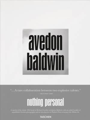 20世紀の巨匠写真家リチャード・アヴェドンの最高傑作が復刻【ShelfオススメBOOK】