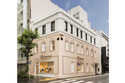 ボンポワン、アジア初のコンセプトストアが銀座にオープン