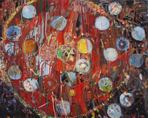 国立新美術館で「20th DOMANI・明日展」開催、未来を担うフレッシュな美術家たちの作品が登場