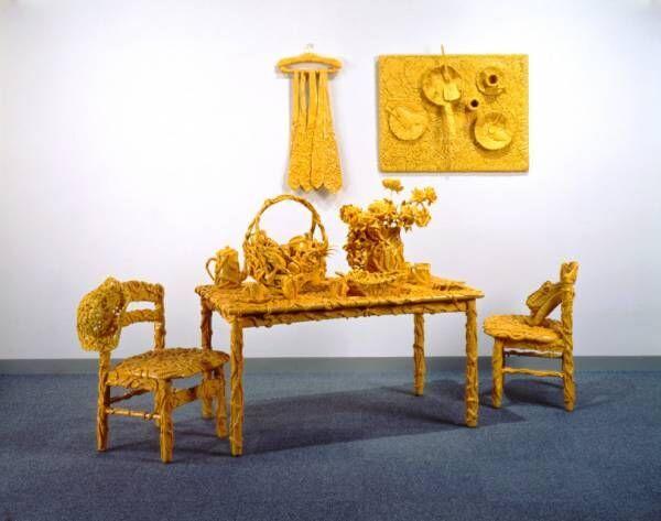 原美術館の歴史を物語る貴重な作品の数々が一堂に会する、コレクション展を開催