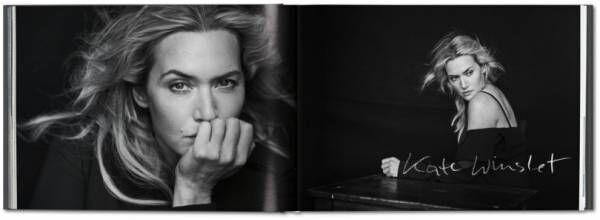 ニコール・キッドマンなど女優14人の未発表ポートレートを編集したピーター・リンドバーグの写真集【ShelfオススメBOOK】