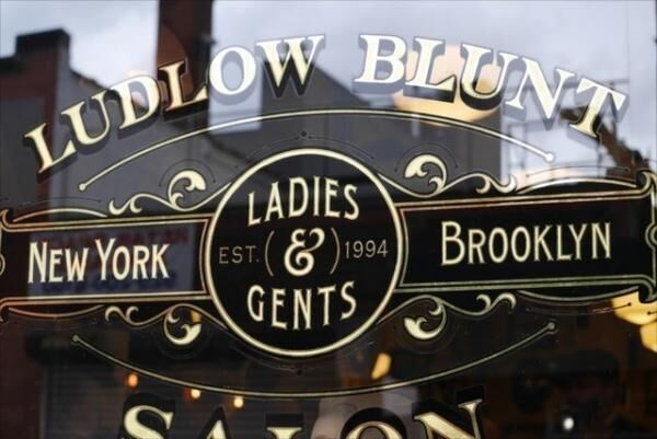 LUDLOW BLUNT 本店