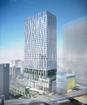 東横線跡地の新大型施設「渋谷ストリーム」が9月13日に開業! 気になる入居店舗は?