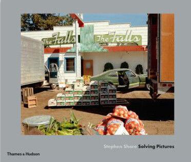 スティーブン・ショア初期の実験的写真を初公開、MoMAの展覧会を機に出版された写真集【ShelfオススメBOOK】