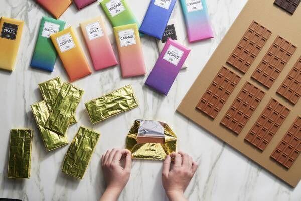 横浜大世界、チョコづくしのエンタメ「横浜チョコレートファクトリー&ミュージアム」ニューオープン!