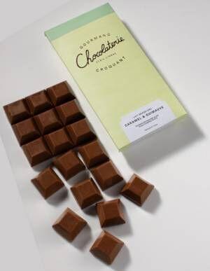 パリジェンヌのチョコレート「ショコ・フォリ~ショコラに夢中!」開催、パリで人気の6シェフが西武・そごうに集結!